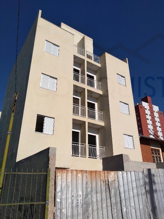 apartamento para venda, 2 dormitórios, rudge ramos - são bernardo do campo - 3918
