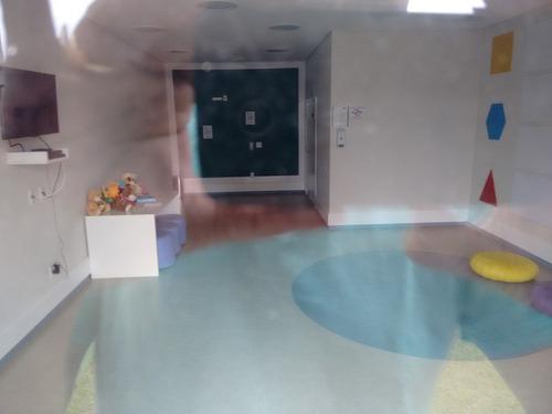 apartamento para venda, 2 dormitórios, sacomã - são paulo - 1128
