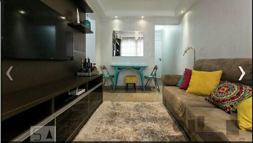 apartamento para venda, 2 dormitórios, santa cecilia - sao paulo - 8628