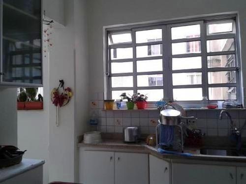 apartamento para venda, 2 dormitórios, santa cecilia - são paulo - 2684