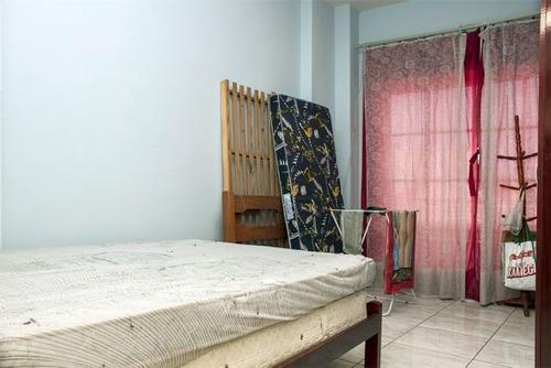 apartamento para venda, 2 dormitórios, santa cecilia - são paulo - 3071