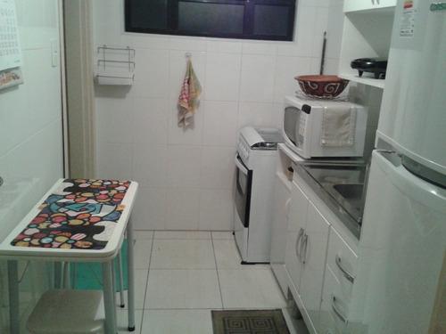 apartamento para venda, 2 dormitórios, santa cecilia - são paulo - 4089