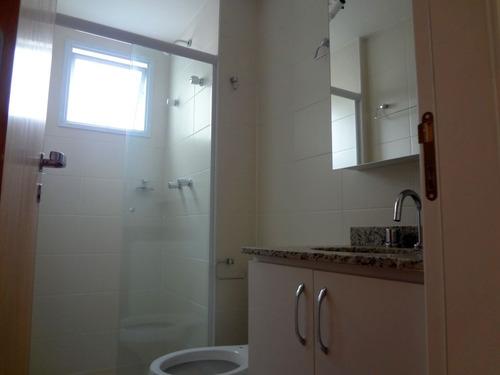 apartamento para venda, 2 dormitórios, santa cecilia - são paulo - 4827