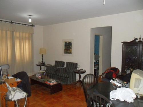 apartamento para venda, 2 dormitórios, santa cecilia - são paulo - 5001