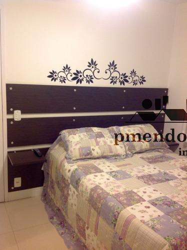 apartamento para venda, 2 dormitórios, santa cecilia - são paulo - 7628