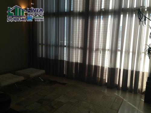 apartamento para venda, 2 dormitórios, santa lúcia - vitória - 1176