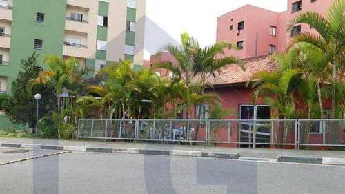 apartamento para venda, 2 dormitórios, santa terezinha - são bernardo do campo - 2216