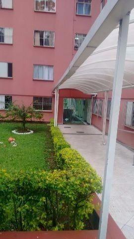 apartamento para venda, 2 dormitórios, santa terezinha - são bernardo do campo - 2553