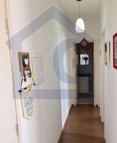 apartamento para venda, 2 dormitórios, santa terezinha - são bernardo do campo - 3189
