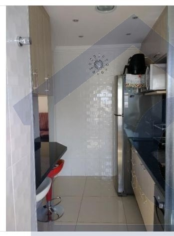 apartamento para venda, 2 dormitórios, santa terezinha - são bernardo do campo - 3284