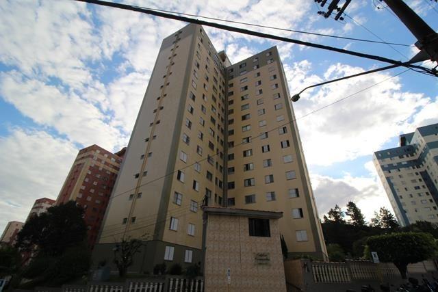 apartamento para venda, 2 dormitórios, santa terezinha - são bernardo do campo - 3404