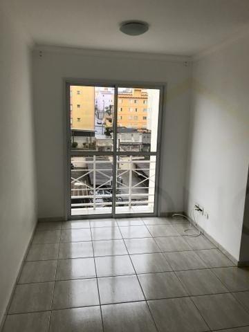 apartamento para venda, 2 dormitórios, santa terezinha - são bernardo do campo - 3743