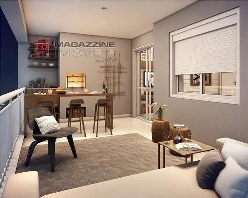 apartamento para venda, 2 dormitórios, santo amaro - são paulo - 2514