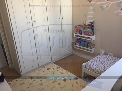 apartamento para venda, 2 dormitórios, saúde - são paulo - 3337