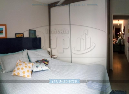 apartamento para venda, 2 dormitórios, são judas - são paulo - 3168