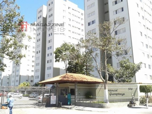 apartamento para venda, 2 dormitórios, socorro - são paulo - 2592