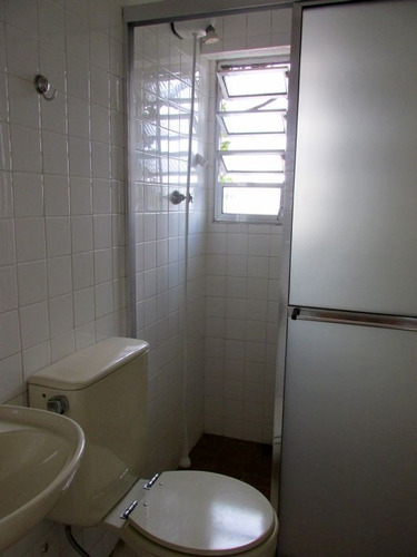 apartamento para venda, 2 dormitórios, sumaré - são paulo - 6708