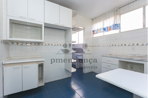 apartamento para venda, 2 dormitórios, sumaré - são paulo - 9769