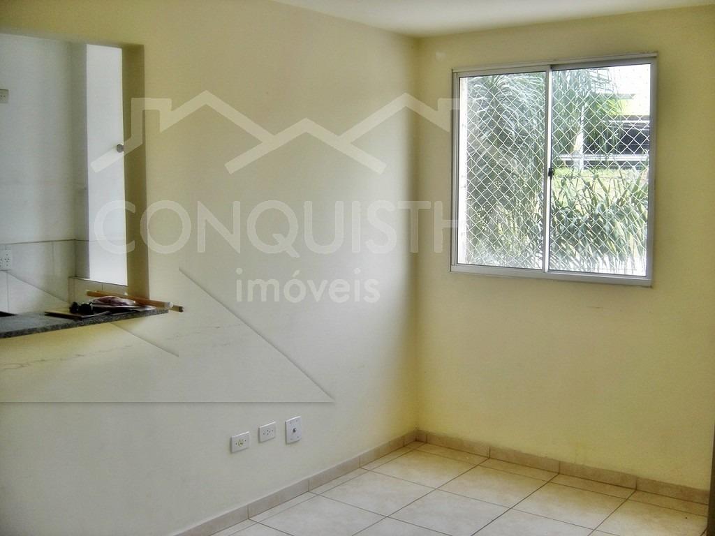 apartamento para venda, 2 dormitórios, taboão - são bernardo do campo - 1042