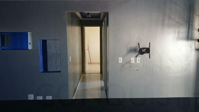 apartamento para venda, 2 dormitórios, taboão - são bernardo do campo - 2670
