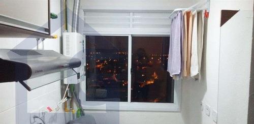 apartamento para venda, 2 dormitórios, taboão - são bernardo do campo - 3521