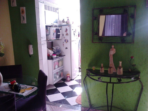 apartamento para venda, 2 dormitórios, taipas - são paulo - 6267