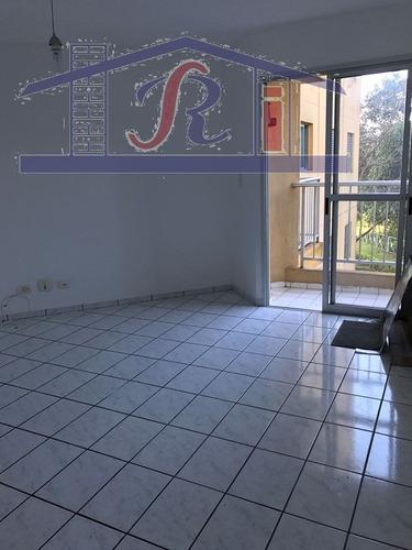 apartamento para venda, 2 dormitórios, taipas - são paulo - 8669