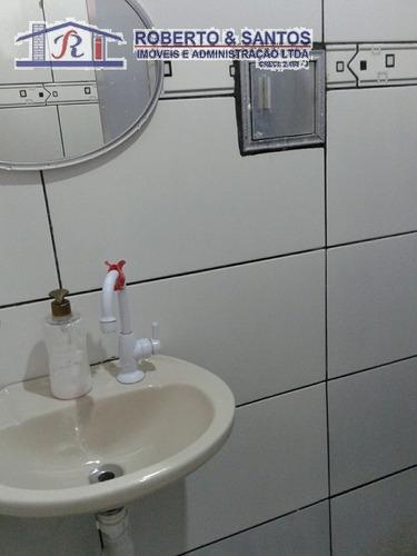 apartamento para venda, 2 dormitórios, taipas - são paulo - 8994
