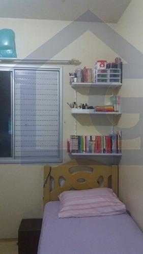 apartamento para venda, 2 dormitórios, terra nova 1 - são bernardo do campo - 2150