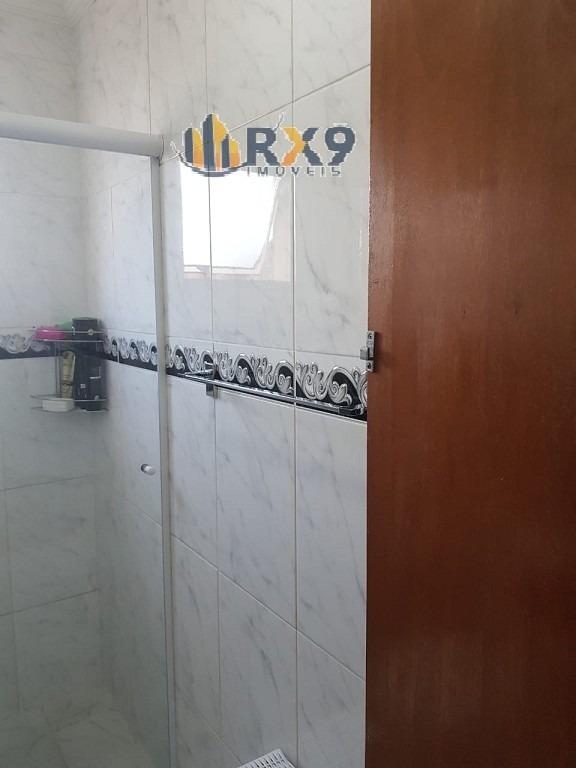 apartamento para venda, 2 dormitórios, tucuruvi - são paulo - 541