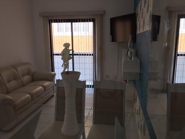 apartamento para venda, 2 dormitórios, tupi - praia grande - 3009