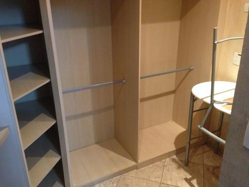 apartamento para venda, 2 dormitórios, vila barreto - são paulo - 7510