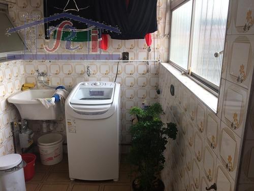 apartamento para venda, 2 dormitórios, vila barreto - são paulo - 8712