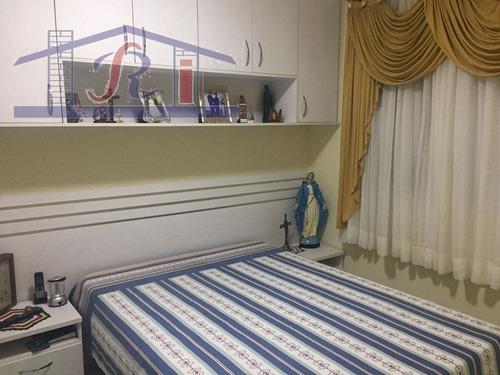 apartamento para venda, 2 dormitórios, vila bela vista (zona norte) - são paulo - 8965