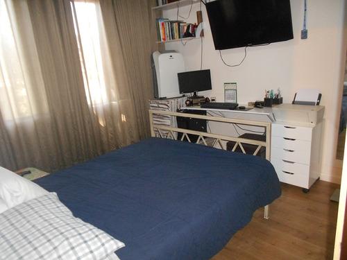 apartamento para venda, 2 dormitórios, vila bonilha - são paulo - 7772