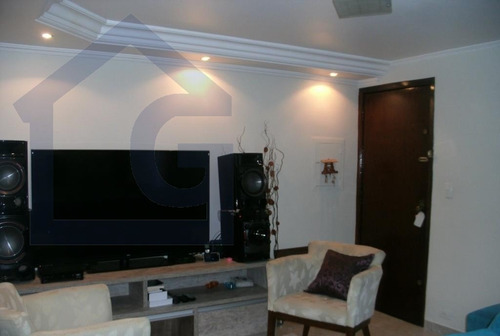 apartamento para venda, 2 dormitórios, vila camilópolis - santo andré - 3315
