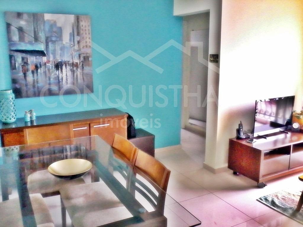 apartamento para venda, 2 dormitórios, vila caminho do mar - são bernardo do campo - 2000