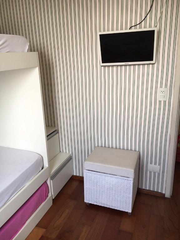 apartamento para venda, 2 dormitórios, vila caminho do mar - são bernardo do campo - 2462