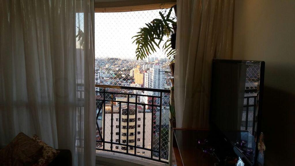 apartamento para venda, 2 dormitórios, vila caminho do mar - são bernardo do campo - 3355