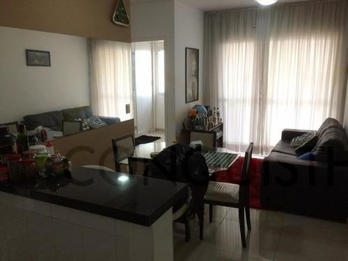 apartamento para venda, 2 dormitórios, vila caminho do mar - são bernardo do campo - 3848