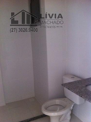 apartamento para venda, 2 dormitórios, vila capixaba - cariacica - 1570