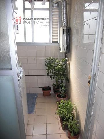 apartamento para venda, 2 dormitórios, vila constança - são paulo - 2293