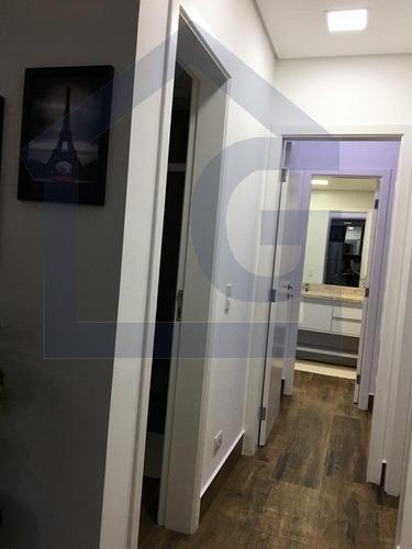 apartamento para venda, 2 dormitórios, vila dayse - são bernardo do campo - 4515