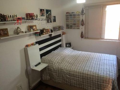 apartamento para venda, 2 dormitórios, vila do castelo - são paulo - 2157