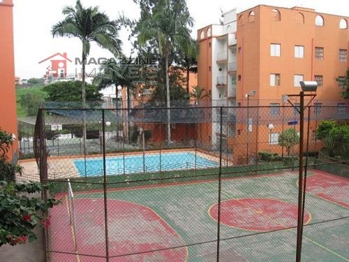 apartamento para venda, 2 dormitórios, vila do castelo - são paulo - 2565