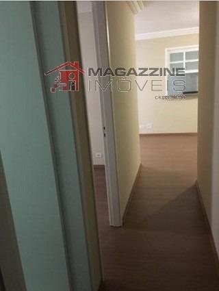 apartamento para venda, 2 dormitórios, vila do encontro - são paulo - 2929