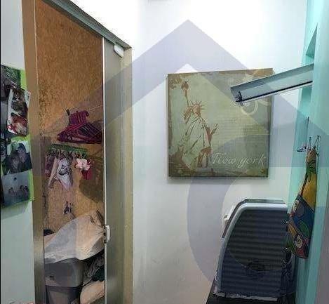 apartamento para venda, 2 dormitórios, vila eldízia - santo andré - 3202