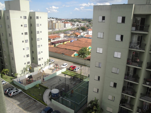 apartamento para venda, 2 dormitórios, vila figueira - suzano - 5861