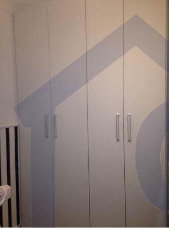 apartamento para venda, 2 dormitórios, vila gonçalves - são bernardo do campo - 2539