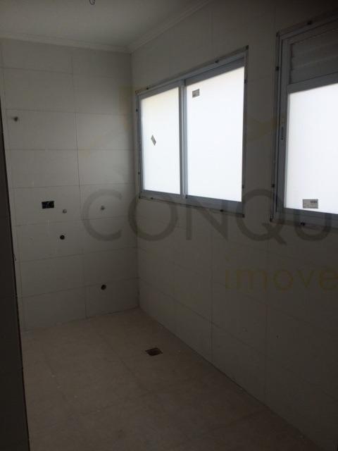 apartamento para venda, 2 dormitórios, vila gonçalves - são bernardo do campo - 2609